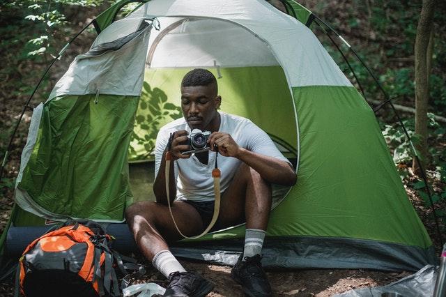5 kledingtips als je een kampeervakantie op de planning hebt